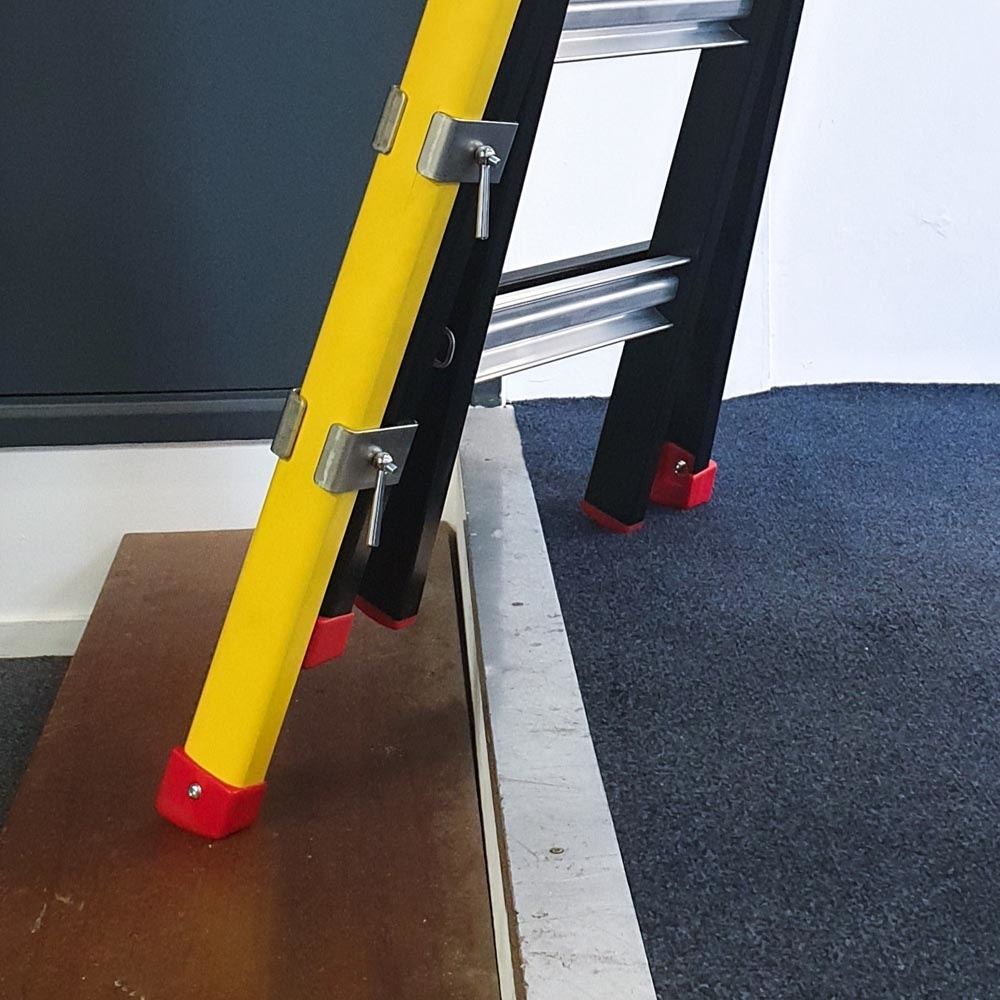 Das Ladders Yetipro - Bigone boomverlenging