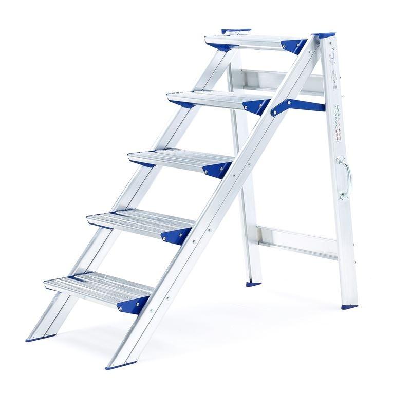 Little Jumbo Klapptreppe Apo Jumbo 5 Stufen zusammenklappbar