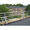 Roof Safety Systems RSS valbeveiliging 6 meter