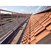 Roof Safety Systems RSS Fallschutz 15 Meter