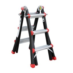 Das Ladders Yetipro - BigOne multifunctionele ladder 4x3