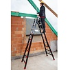 Das Ladders Yetipro - BigOne multifunctionele ladder 4x3