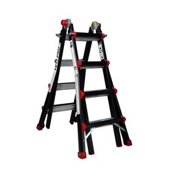 Das Ladders Yetipro - BigOne multifunctionele ladder 4x4