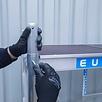 EuroScaffold Kamersteiger Compact module 1+2 werkhoogte 3,5 m