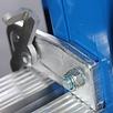 ASC ASC Premium Kombi Sprossenleiter 2x10 Sprossen