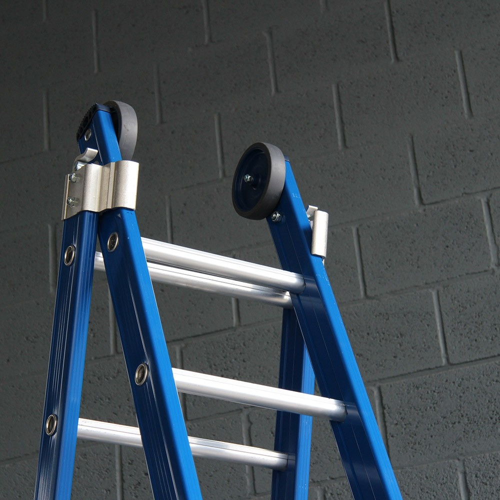 ASC ASC Premium ladder 2x10 sporten