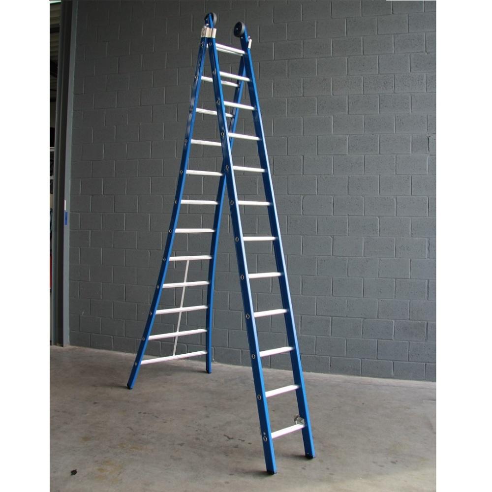 ASC ASC Premium ladder 2x12 sporten
