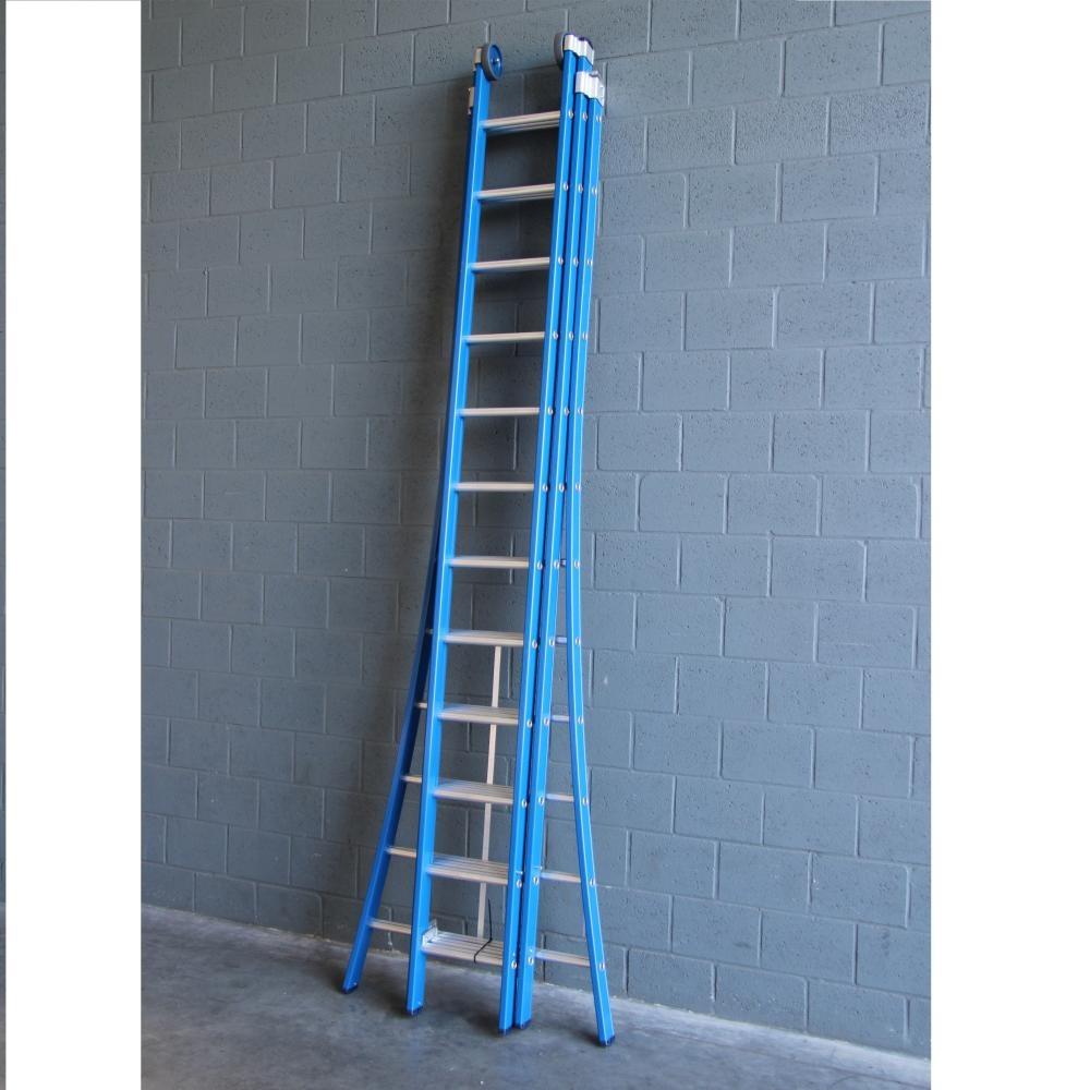 ASC ASC Premium ladder 3x12 sporten