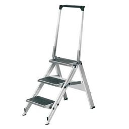 Little Jumbo Little Jumbo Sicherheitstreppe 3-Stufig mit Bügel