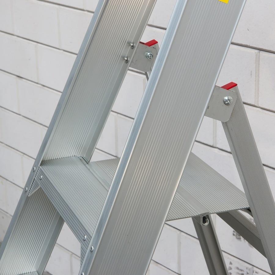Little Jumbo Little Jumbo SuperPRO Stufen-Stehleiter 2 Stufen