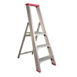 Little Jumbo Little Jumbo SuperPRO Stufen-Stehleiter 3 Stufen