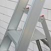 Little Jumbo Little Jumbo SuperPRO trapladder 4 treden