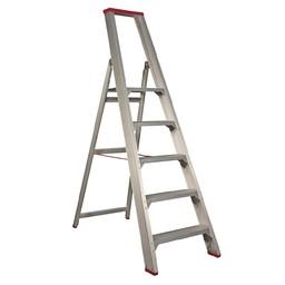 Little Jumbo Little Jumbo SuperPRO Stufen-Stehleiter 5 Stufen
