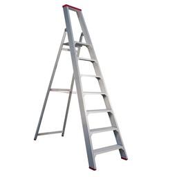 Little Jumbo Little Jumbo SuperPRO Stufen-Stehleiter 7 Stufen