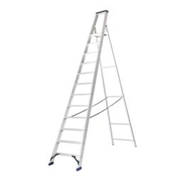 Das Ladders Das Hercules ano escabeau 1 x 12 marches ET12A