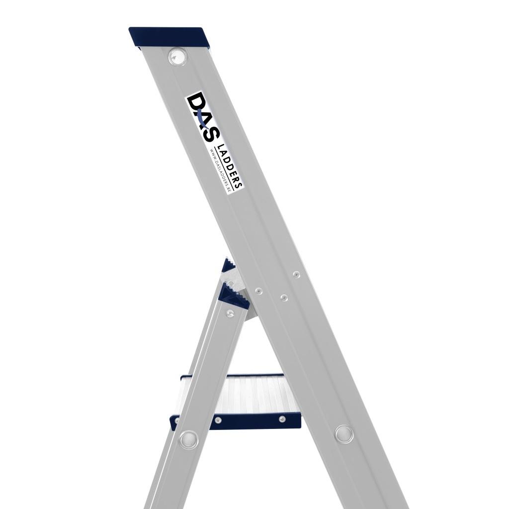 Das Ladders Das Hercules ano Stufen-Stehleiter 1 x 12 Stufen ET12A