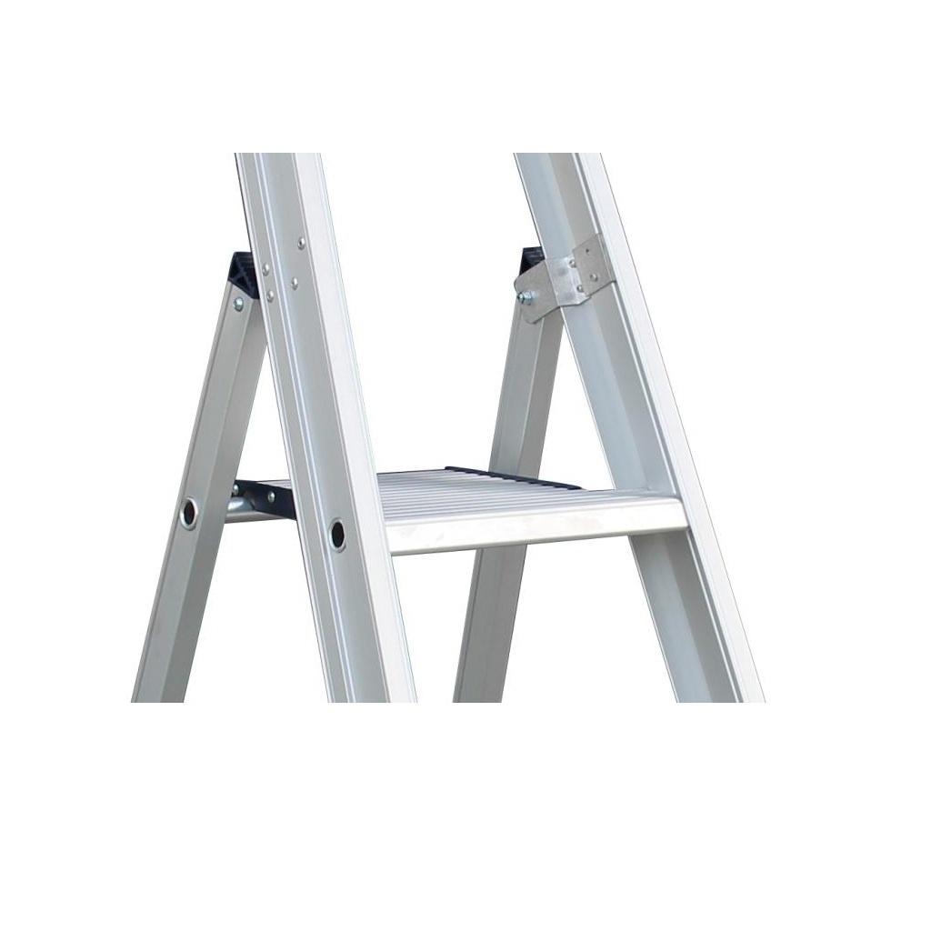 Das Ladders Das Hercules ano Stufen-Stehleiter 1 x 7 Stufen ET7A