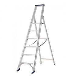 Das Ladders Das Hercules ano escabeau 1 x 6 marches ET6A