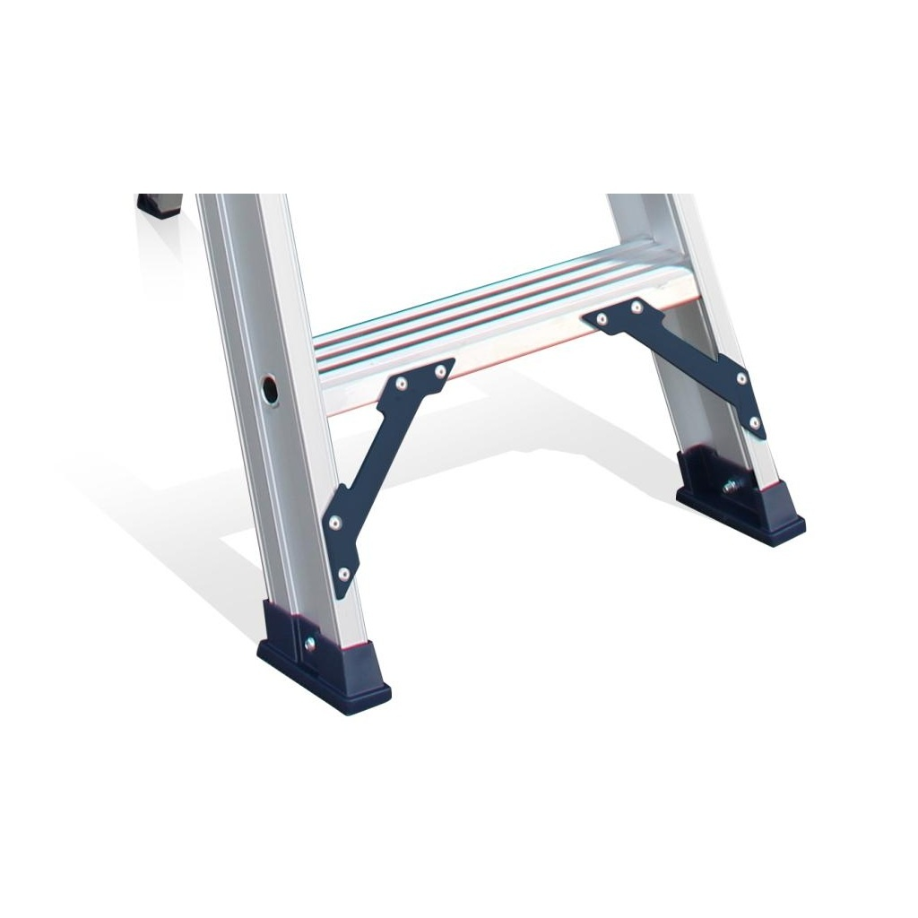 Das Ladders Das Hercules ano trapladder 1 x 6 treden ET6A