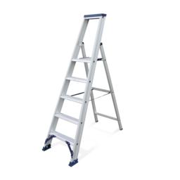 Das Ladders Das Hercules ano Stufen-Stehleiter 1 x 5 Stufen ET5A