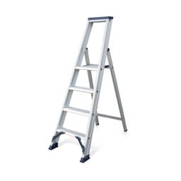 Das Ladders Das Hercules ano Stufen-Stehleiter 1 x 4 Stufen ET4A