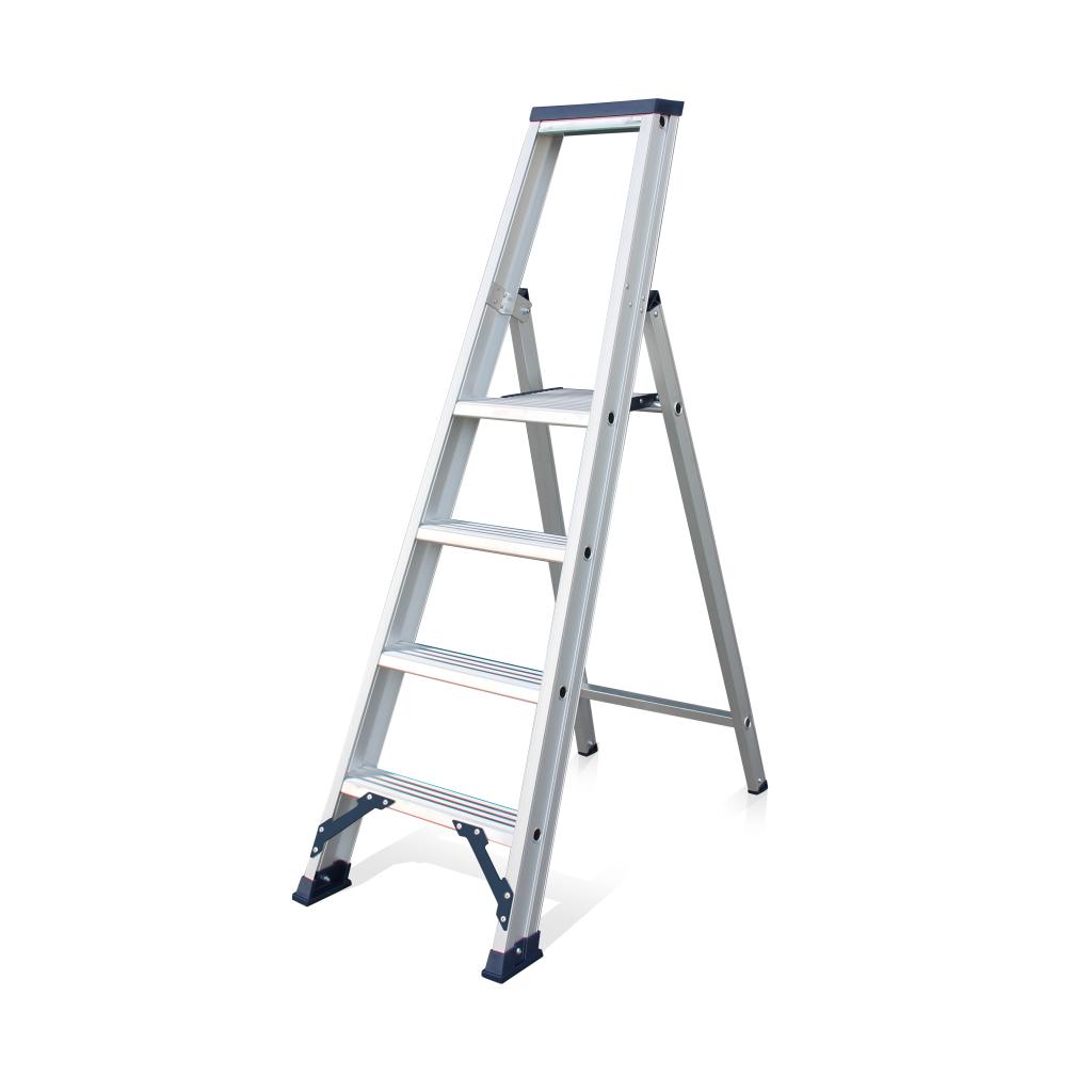 Das Ladders Das Hercules ano trapladder 1 x 4 treden ET4A