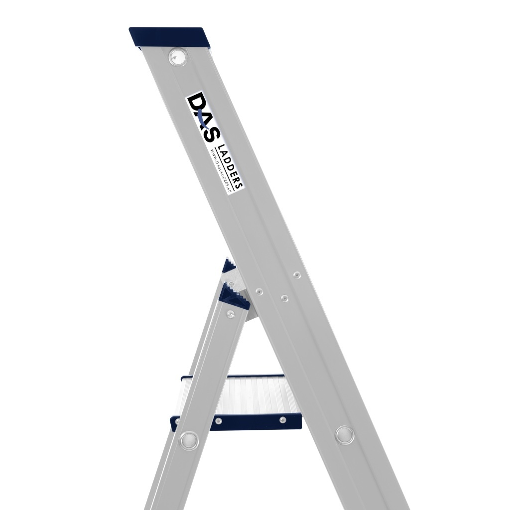 Das Ladders Das Premium trapladder 3 treden PET3