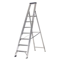 Das Ladders Das Premium escabeau 6 marches PET6