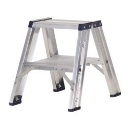 Das Ladders Das Premium escabeau double 2 marches PDT2