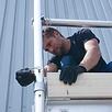 Rollgerüst 75-190 x 11,2 m Arbeitshöhe