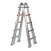 Wakü Waku 102 multifunctionele ladder 4x5