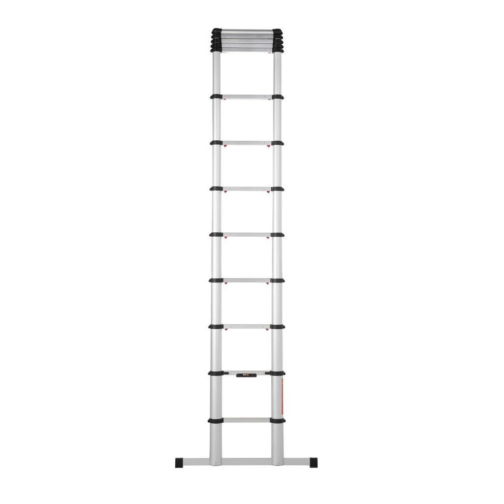 Telesteps Telesteps Eco Line ladder 3,8 m met stabilisatie balk