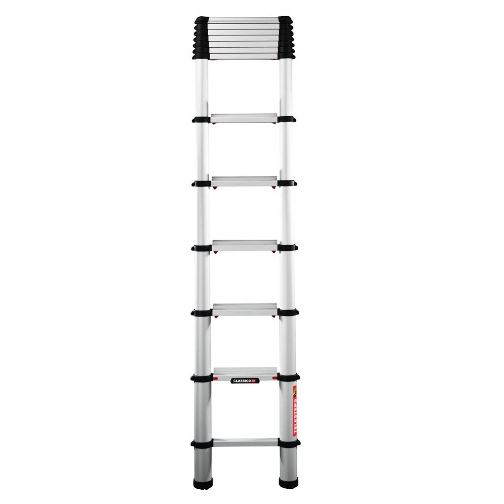 Telesteps Telesteps Classico Line telescopische ladder 3,8 m