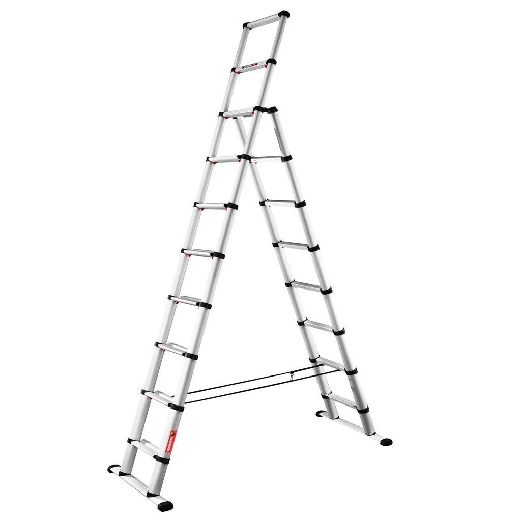 Telesteps Telesteps Combi Line telescopische trap 3,0 m