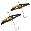 Rhino Products Rhino safeclamp ladderklemmen (2 stuks)