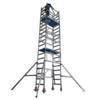 ASC ASC XSS-Tower rolsteiger werkhoogte 8,20 m