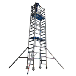 ASC ASC XSS-Tower Fahrgerüst Arbeitshöhe 8,20 m