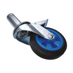 ASC Zimmerfahrgerüst Rolle Ø 150 mm (4 stück)