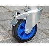 ASC Kamersteiger wielen Ø 150 mm (4 stuks)