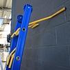 Little Jumbo Ladderafstandhouder staal