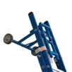 ASC Leiter Wandabstandhalter X-max