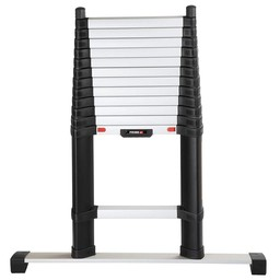 Telesteps Telesteps Prime Line ladder 4,1 m met stabilisatiebalk