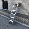 Das Ladders Voegtrap met 5 treden