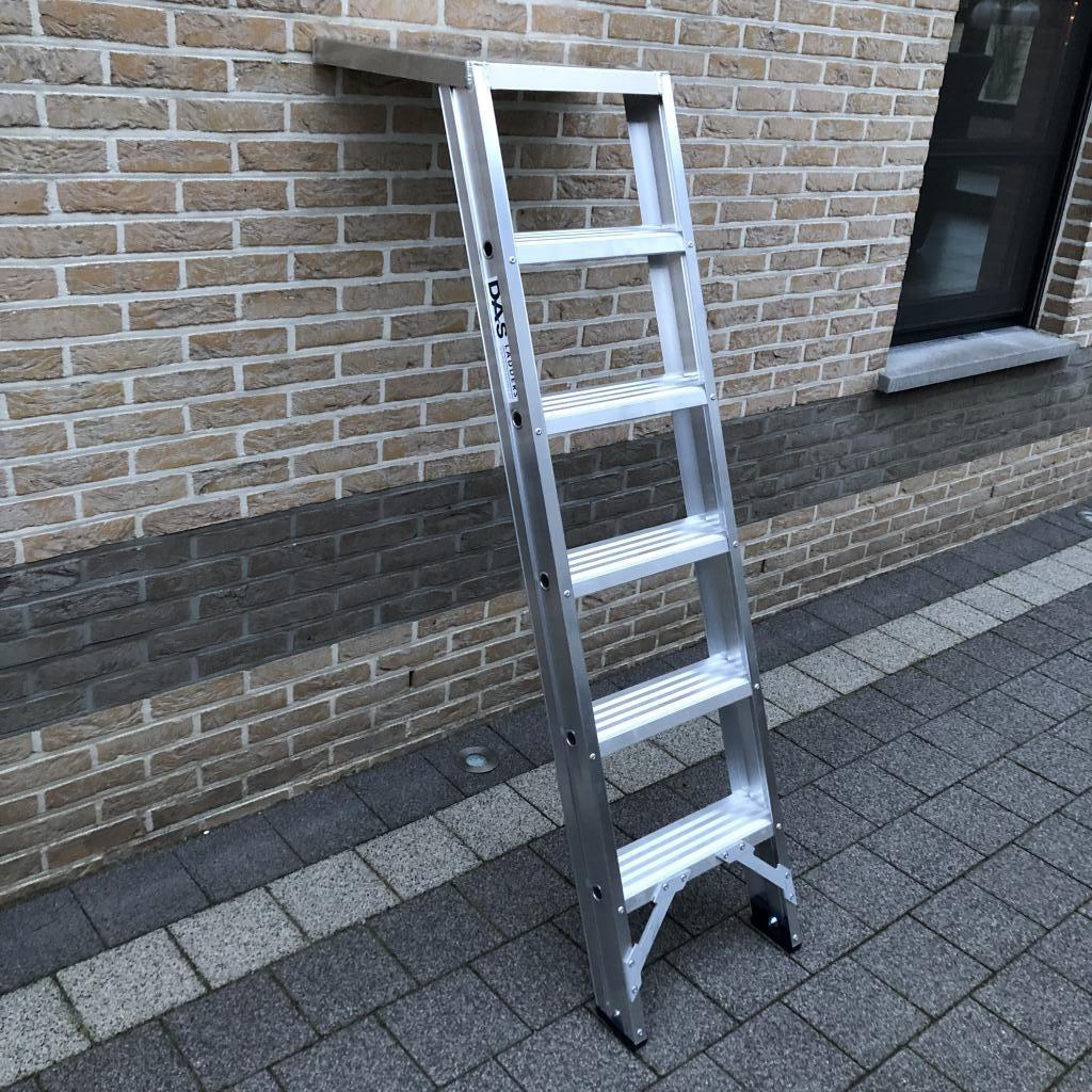 Das Ladders Voegtrap met 6 treden