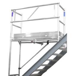 ASC Échafaudage d'escaliers