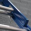 ASC ASC XD Anlegeleiter 3x12 Sprossen mit Traverse