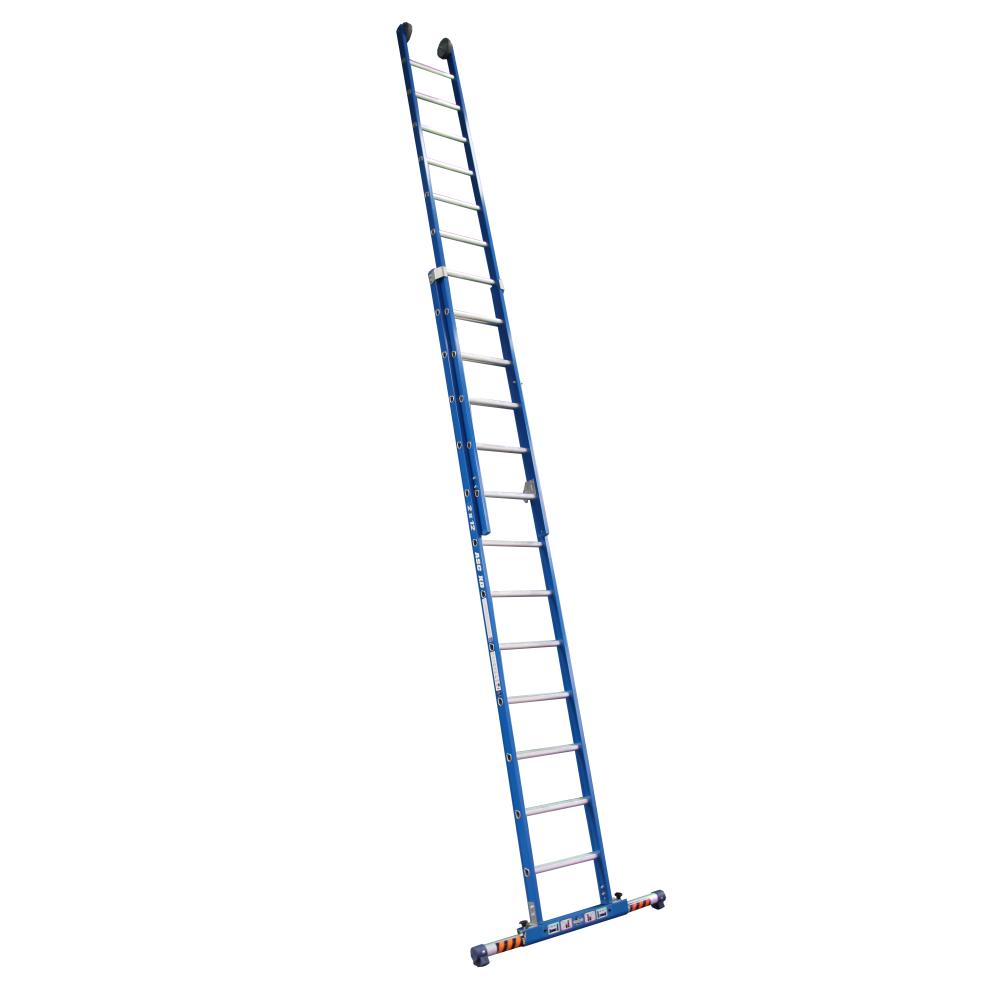 ASC ASC XD ladder 2x14 sporten met stabilisatiebalk