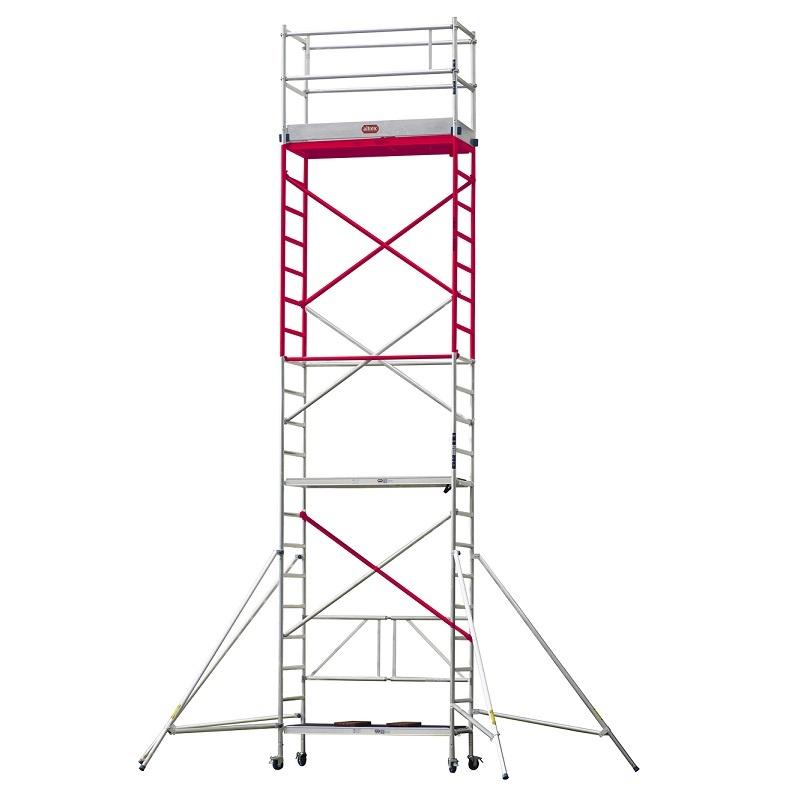 Altrex Altrex RS Tower 34 rolsteiger module D
