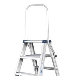 Das Ladders Das Ladders garde-corps pliable pour escabeau double