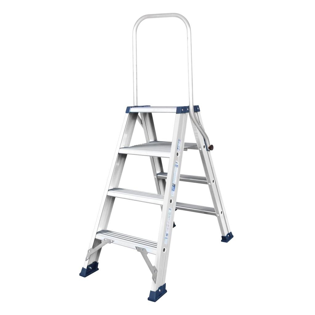 Das Ladders Das Ladders vaste beugel voor dubbele trap
